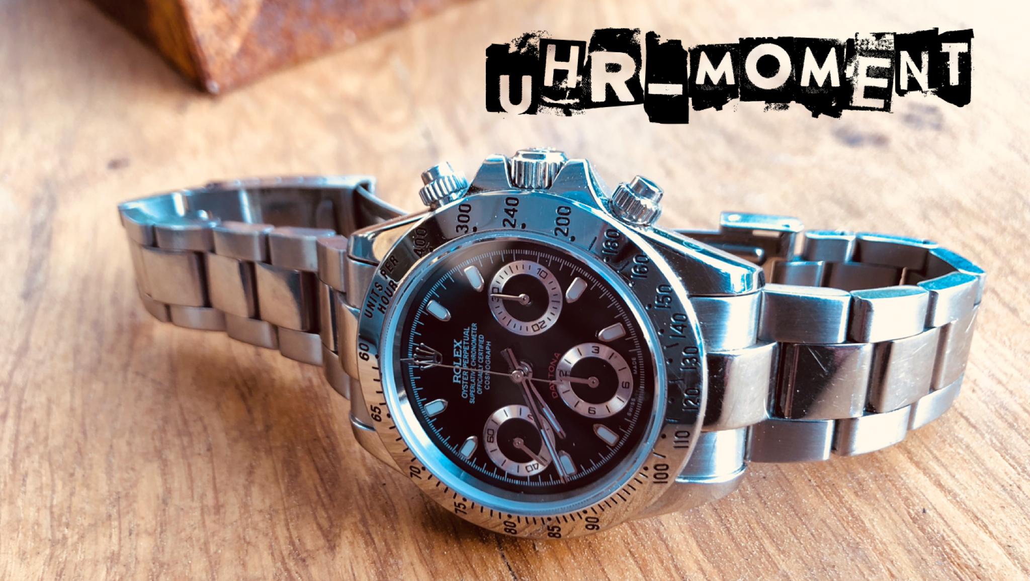 Zu den Rolex Uhrenarmbändern