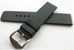 UTS-München 22 mm Naturkautschuk-Uhrband