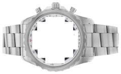 Breitling Edelstahlarmband 167A Professional III für Chronospace 24 mm
