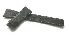 IWC Lederuhrenarmband in 24/18 mm IWA37268