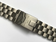 Breitling Professional Aerospace 20 mm Uhrenarmband 126E Titan