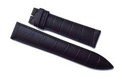 Frederique Constant Uhrenarmband 20/18 mm braun