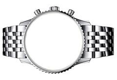 Breitling Navitimer Stahlband 450A