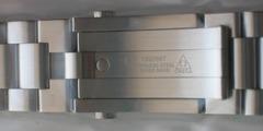 OMEGA Edelstahluhrband Original Seamaster Planet Ocean 22 mm