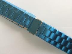 TAG Heuer Edelstahl Uhrenarmband BA0794 für Carrera Chrono