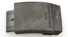 Breitling Brightlight Drückerfaltschliesse 20 mm Ref.: X20D.4 Carbon