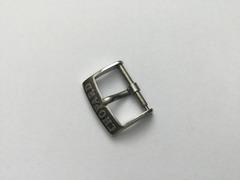[Verkauft] Chopard Dornschliesse 16 mm Edelstahl poliert