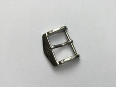 [Verkauft] Union Dornschliesse 16 mm Edelstahl poliert