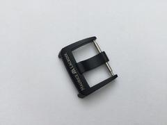 Maurice Lacroix Dornschliesse PVD schwarz 20 mm ML500-000030