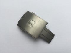 Tissot T-Touch Faltschliesse Titan 20 mm