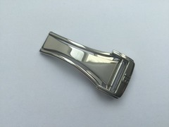 Blancpain Faltschliesse 16 mm Stahl