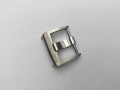 Maurice Lacroix Aikon Dornschliesse für Kautschukband 20mm ML500-000032