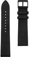 STERNGLAS Uhrenarmband »Vintage 20 nero schwarz, SBA00/306«