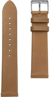 STERNGLAS Uhrenarmband »Premium 20 braun silber, SBA00/100«