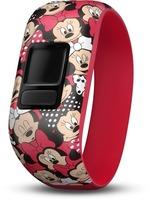 Garmin Ersatz-/Wechselarmband »Ersatzarmband Disney Minnie Maus (elastisch)«