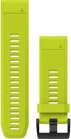 Garmin Ersatz-/Wechselarmband »Ersatzarmband QuickFit Silikon 26 mm«