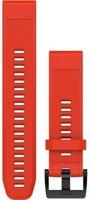 Garmin Ersatz-/Wechselarmband »Ersatzarmband QuickFit Silikon 22 mm«