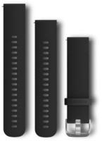 Garmin Ersatz-/Wechselarmband »Ersatzarmband vivomove HR Silikon (20 mm)«