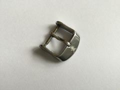 Mühle Dornschliesse 16 mm Stahl poliert