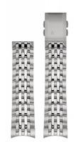 hanhart Uhrenarmband »Uhrenarmband PIONEER Stahl (21 mm)«