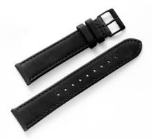 Pottwatch Heimaterde Armband – schwarz - 20 mm