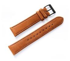 Pottwatch Heimaterde Armband – braun - 20 mm