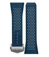 TAG Heuer Kautschukband Uhrenband Für Connected Watch