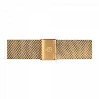 Paul Hewitt Uhrenarmband Mesh Gold 20 mm