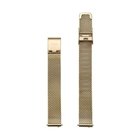 Cluse Metallband La Vedette Strap Mesh Gold CLS503