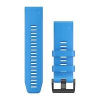Garmin 010-12741-02 Quick Fit Silikonarmband für fenix 5X PLUS