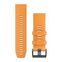 Garmin 010-12741-03 Quick Fit Silikonarmband für fenix 5X PLUS