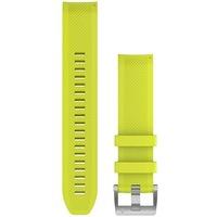 Garmin Armband aus Silikon  Quick Fit für MARQ 010-12738-16
