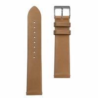 Sternglas Uhrenarmband Premium Braun 20 mm