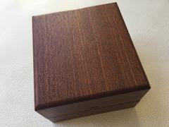 Nautische Instrumente Mühle Glashütte Uhren Verpackung Box Holz